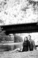 Allison and Chris's Engagement session